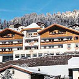 Interski Santa Cristina BZ
