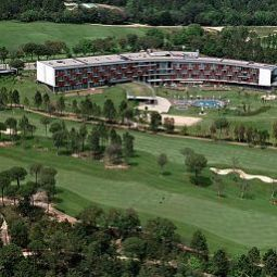 Hotelfotos Meliá Golf Vichy Catalán Spa & Conference