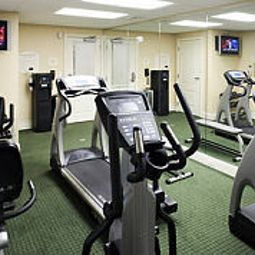 Fitness Residence Inn Boston Marlborough Fotos