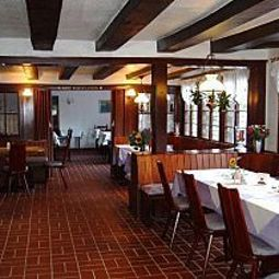 Restaurante Alte Poststation Fotos