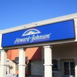 Howard Johnson Hamilton Hamilton
