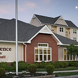 Auenansicht Residence Inn Boston Marlborough Fotos
