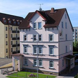 Hotelfotos Der Kleine Nachbar Pension