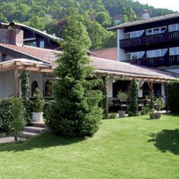 Hotelfotos Bastenhaus am See