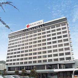 Ramada Songdo Incheon Inch'ŏn Yeonsu-gu