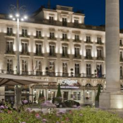 Hotelfotos Grand Hotel de Bordeaux & Spa