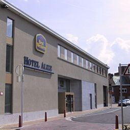 BEST WESTERN PLUS Alize Mouscron
