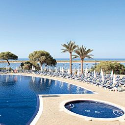 Garden Playanatural Hotel & Spa Cartaya