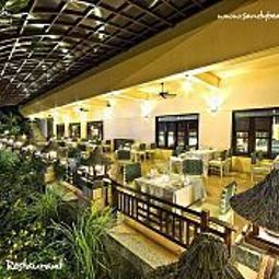 Ristorante Sandy Beach Non Nuoc Resort Fotos