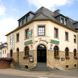 Hotelfotos Im Fronhof