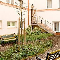 Garden City Budapest Fotos