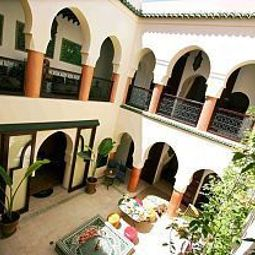 Riads Seduction Marrakech Menara Gueliz