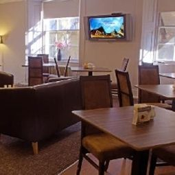 Ristorante Best Western Glasgow City Fotos