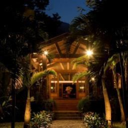 The Lodge at Pico Bonito La Ceiba 