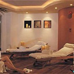 Area wellness Thalassa Boutique Hotel & Spa Fotos