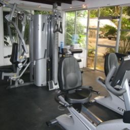 Wellness/Fitness Gaia Hotel and Reserve Fotos