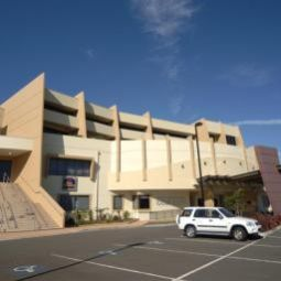 BEST WESTERN City Sands Wollongong