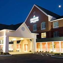 VA  Hampton Country Inn & Suites By Carlson Hampton