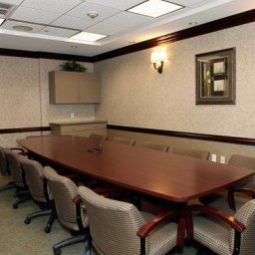Sala congressi Holiday Inn Express Hotel & Suites SPRINGFIELD-MEDICAL DISTRICT Fotos