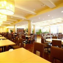 Restaurant Holiday Inn Express SHANGHAI PUTUO Fotos
