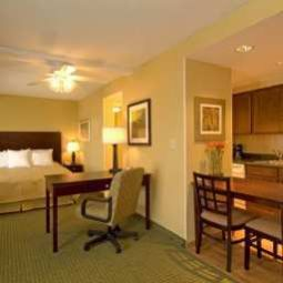 Chambre Homewood Suites by Hilton TampaBrandon Fotos