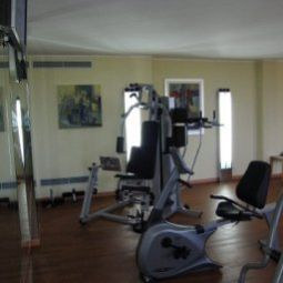 Fitness room Crowne Plaza PADOVA Fotos