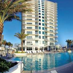 Hotelfotos Hilton Fort Lauderdale Beach Resort