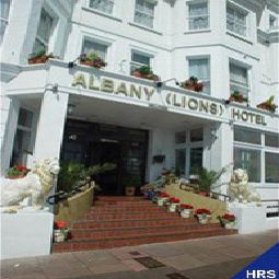 Albany Lions Eastbourne Eastbourne