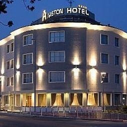 Hotelfotos Ariston