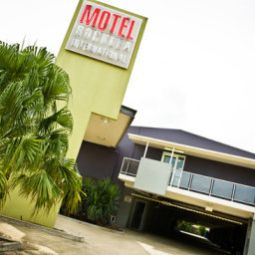 Hotelfotos Brisbane International Rocklea