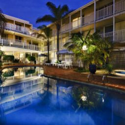 Hotelfotos Tradewinds Hotel  Fremantle