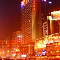 Tongfa Hotel Changsha Tianxin