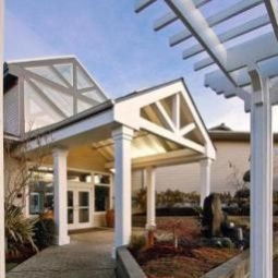 Kitsap Hospitality Executive Apartments Bremerton 
