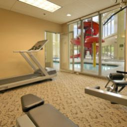 Wellness/fitness Super 8 Langley/Aldergrove Fotos