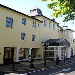 BEST WESTERN Montenotte Rathcoole 