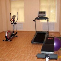 Wellness/Fitness Best Eastern Grand Caucasus Fotos