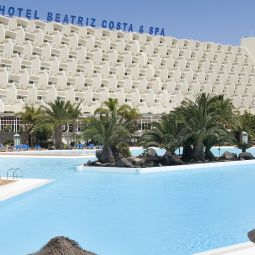 Hotelfotos Beatriz Costa Teguise & Spa