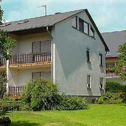 Krämer Pension Argenthal