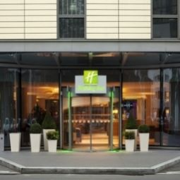 Holiday Inn PARIS - PORTE DE CLICHY Clichy