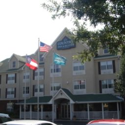 GA  Warner Robins Country Inn & Suites By Carlson Warner Robins