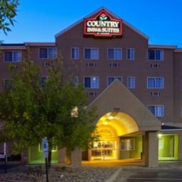 Hotelfotos SD  Sioux Falls Country Inn & Suites By Carlson