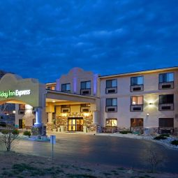 Holiday Inn Express Hotel & Suites MOAB Moab