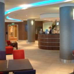Hotelfotos Holiday Inn Express SWINDON CITY CENTRE