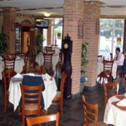 Restaurante Howard Johnson Inn Guatemala City Fotos