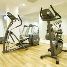 Wellness/fitness Hilton Imperial Dubrovnik Fotos