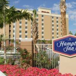 Hotelfotos Hampton Inn Hallandale BeachAventura