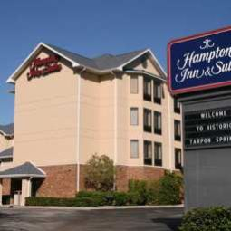 Hampton Inn  Suites Tarpon Springs Tarpon Springs 