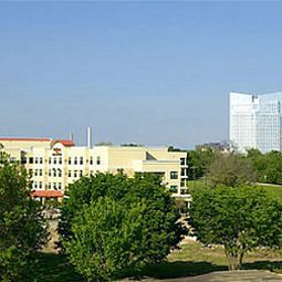 Hotelfotos Residence Inn Fort Worth Cultural District