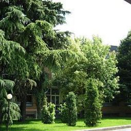 Giardino Green Park Bologna Hotel and Congressi Fotos