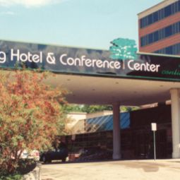 Kellogg Hotel and Conference Center East Lansing 